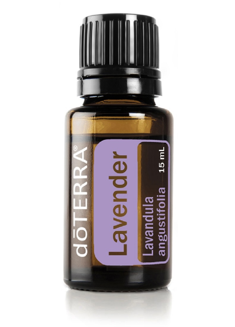 Lavender-Levanduľa