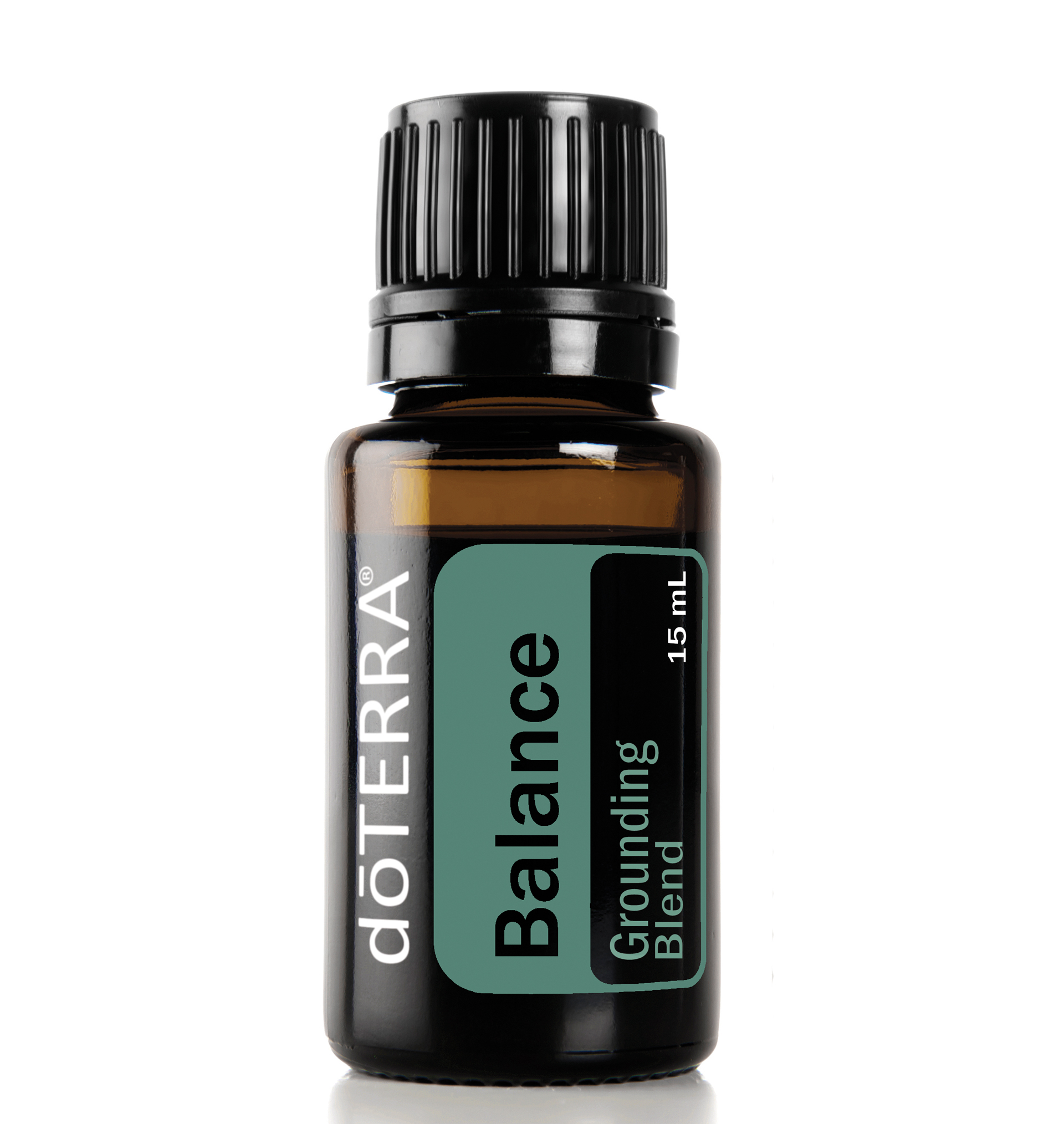Balance-Uzemňujúca zmes