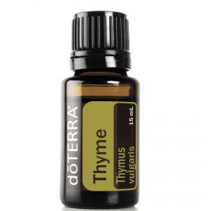 Thyme(Tymián)