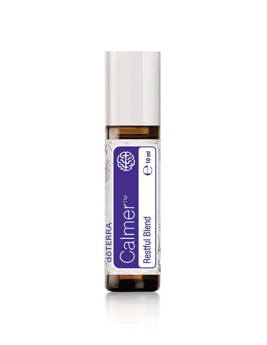 Calmer™ Restful Blend-Upokojujúca zmes