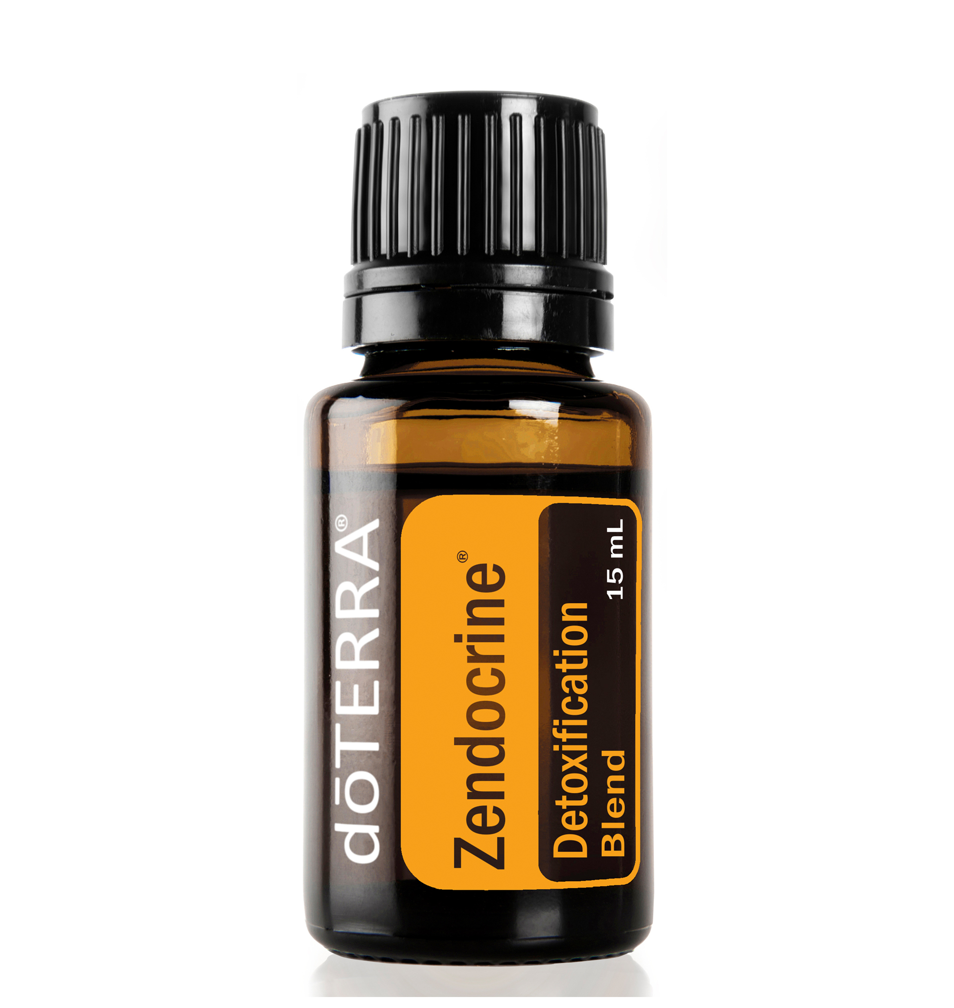 Zendocrine - Detoxikačná zmes